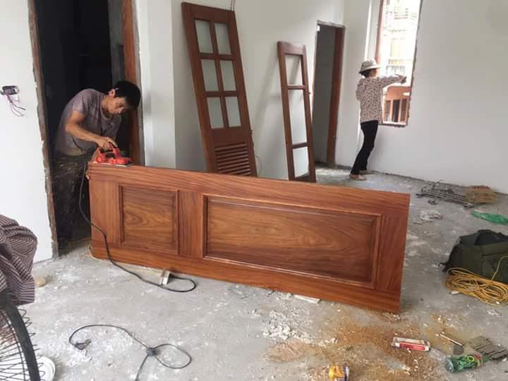 Sửa đồ gỗ